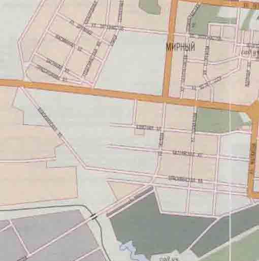 Карта Барнаула: улицы, дома и организации города — 2ГИС